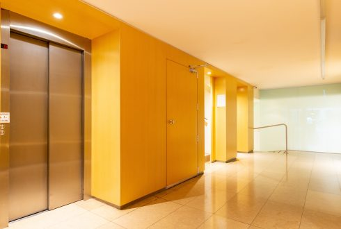 Passenger Lift Safety – Top 5 faults