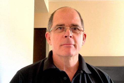 A chat with Richard Lewis, Technical Manager at Thurra