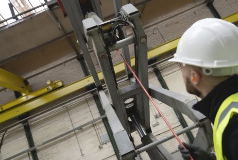 Mobile Elevated Work Platforms – The 5 most common faults
