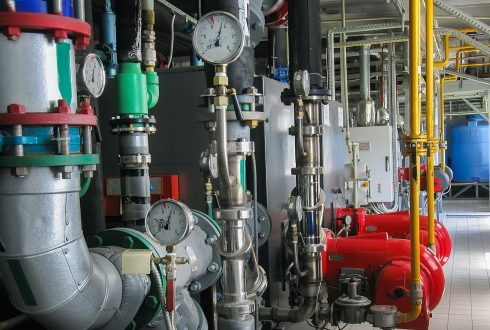 Common defects of steam boilers and hot water heating boilers