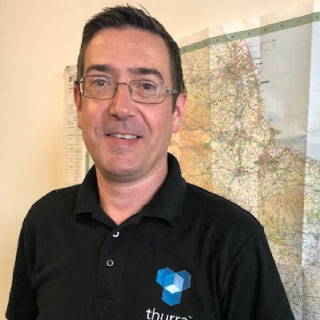 Getting to know Phil – Broker Relationship Manager